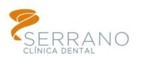 Logo Serrano clínica Dental